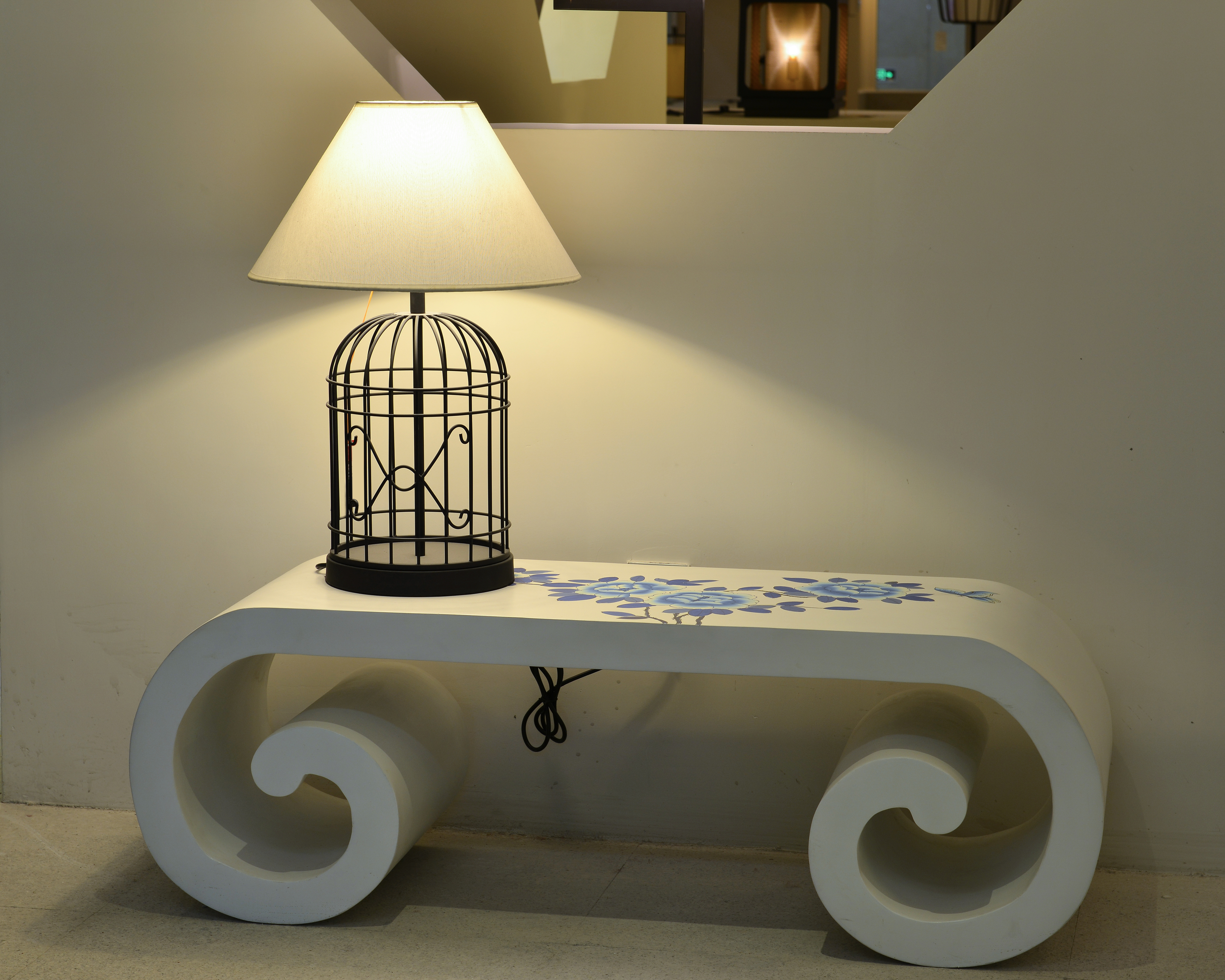 Diy Bird Cage Chandelier Diy Birdcage Stylish Affordable
